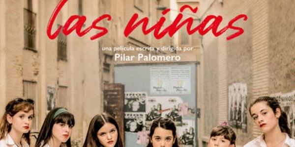 Cinema a Ponts - Las Niñas