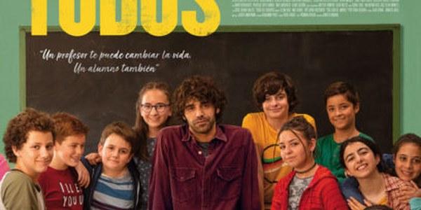 Cinema a Ponts - Uno para Todos