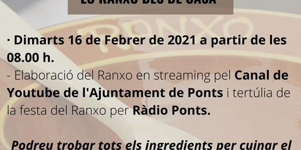LO RANXO 2021