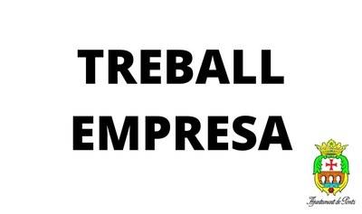 Treball/Empresa
