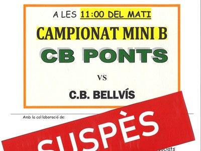 Campionat MINI B