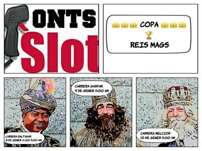 COPA REIS MAGS