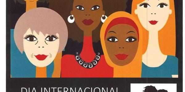 Dia Internacional de la Dona