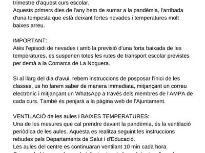 ESCOLA DE PONTS