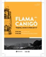 FLAMA CANIGÓ