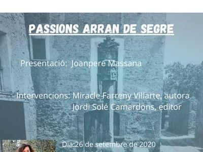 MARGES D'AIGUA