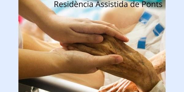 OFERTA DE FEINA D'INFERMER/A