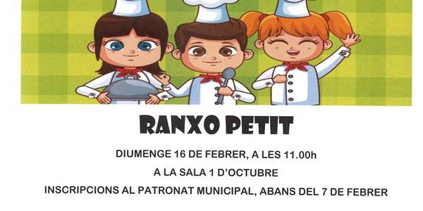 Ranxo Petit