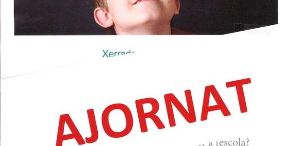 XERRADA TDA/H Detecció...i després que?