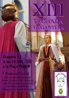 XIII TROBADA GEGANTERA