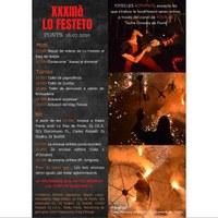 XXXIIIè LO FESTETO (18/07/2020)