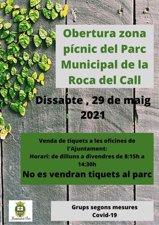 Obertura zona pícnic al Parc Roca del Call (2).jpg