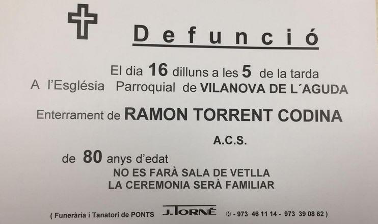 Ramon torrent.JPG